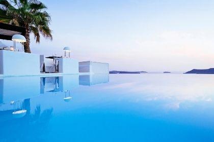 Kirini Santorini Pool