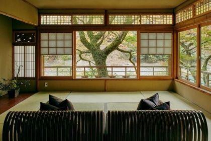 Hoshinoya K Tsukihashi Room