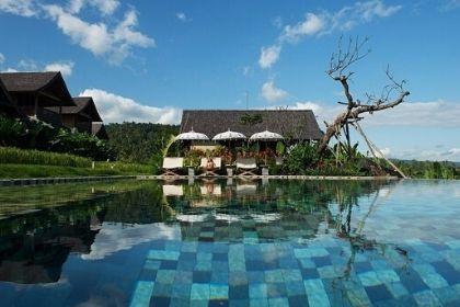 Sanak Pool