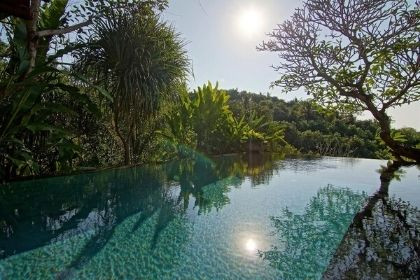 The Damai, Lovina Pool Suite