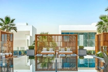 Five Palm Jumeirah Spa