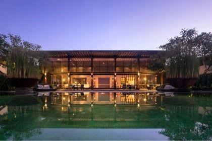 Soori, Bali Pool