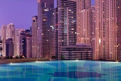 Address Marina Pool