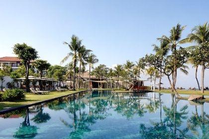 The Samaya Seminyak Bali Pool