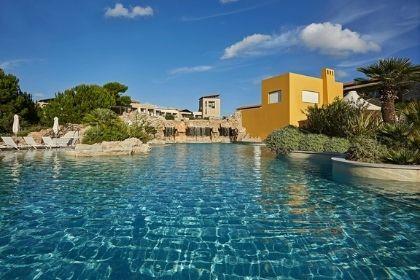 The Westin Resort Costa Navarino Pool