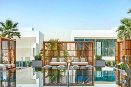 Palm Jumeirah Spa