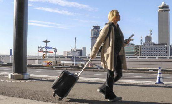 Airport, Japan