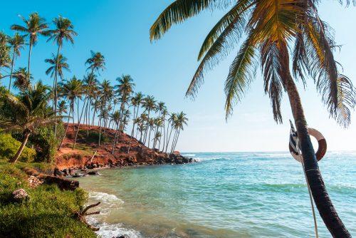 South Coast, Sri Lanka