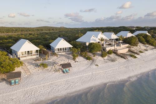 Azura Marlin Beach - Beach villa