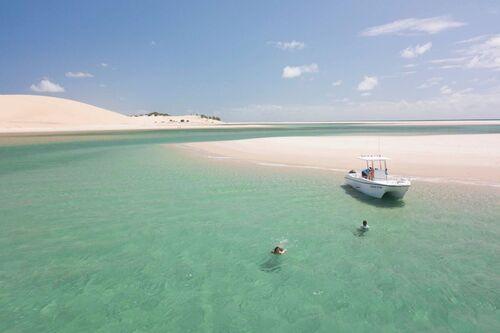 Azura Marlin Mozambique