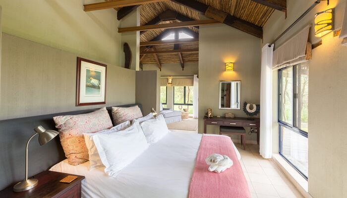 Baobab Ridge -Room