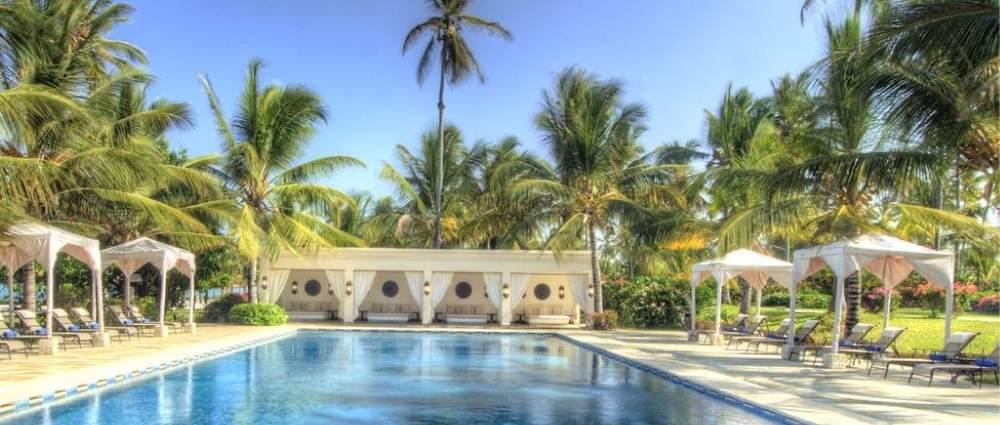 Baraza Resort, Zanzibar Island