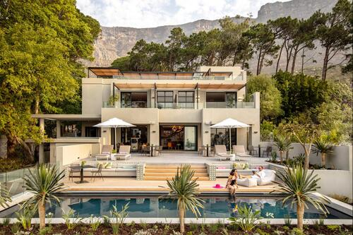 Camissa House Cape Town