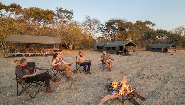 Letaka Safaris Camp
