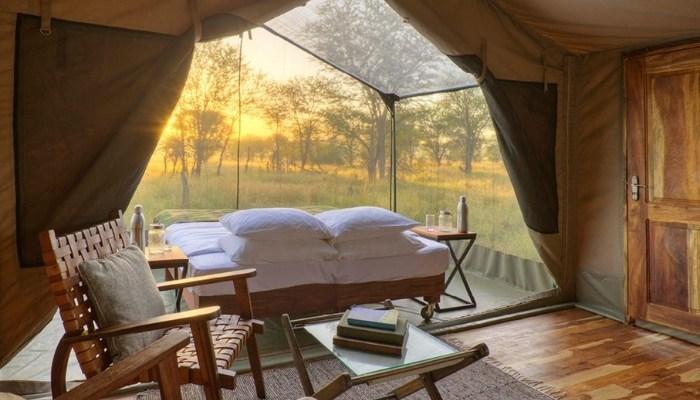 Olakira Migration Camp, Serengeti National Park