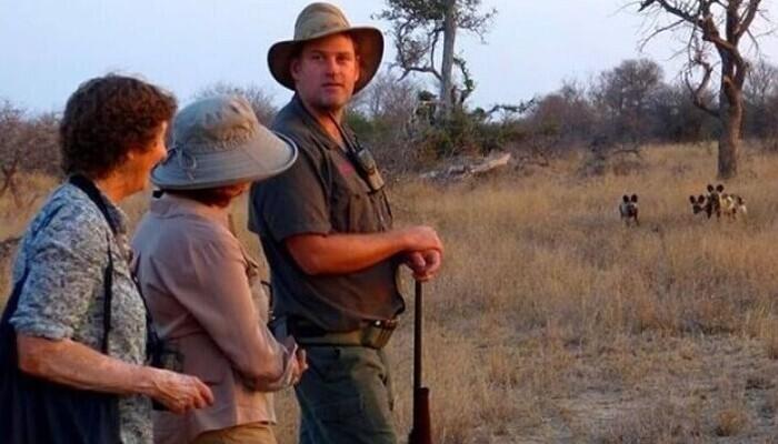 Jason - Baobab Ridge