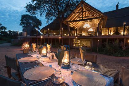 Kambaku Main Lodge
