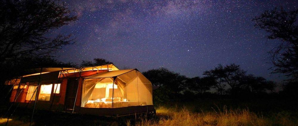 Olakira Migration Camp, Serengeti