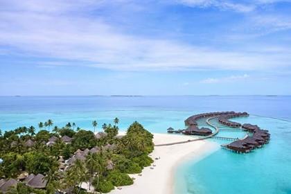 Sun Siyam Maldives