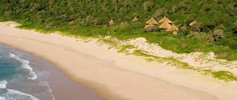 Thonga Beach - – iSimangaliso Wetland Park