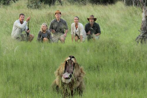 Walking Safari - Letaka Safaris