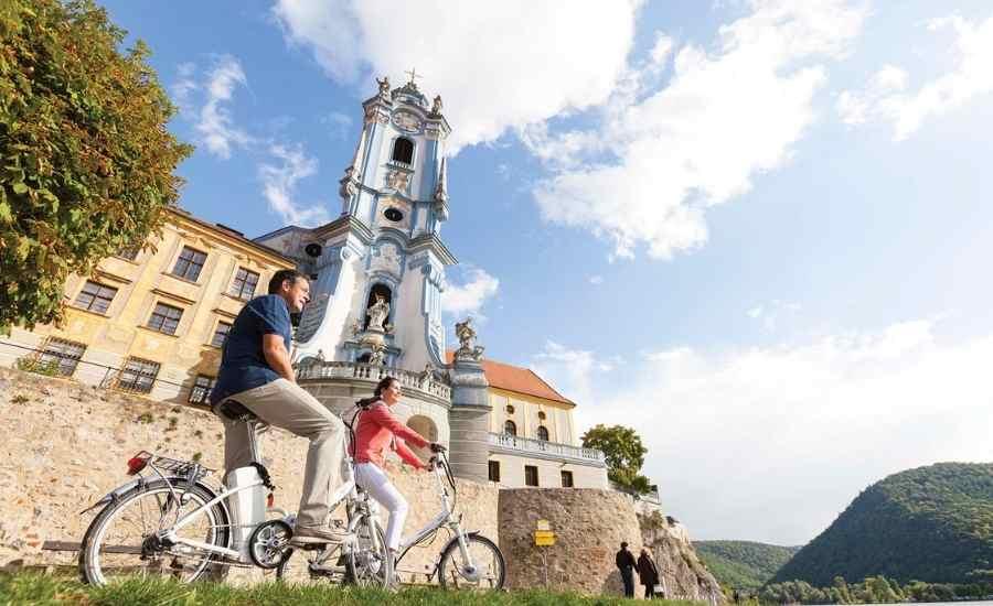 E-Bike, Durnstein
