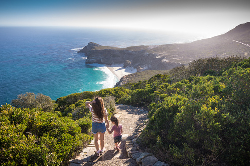 Cape Point Family