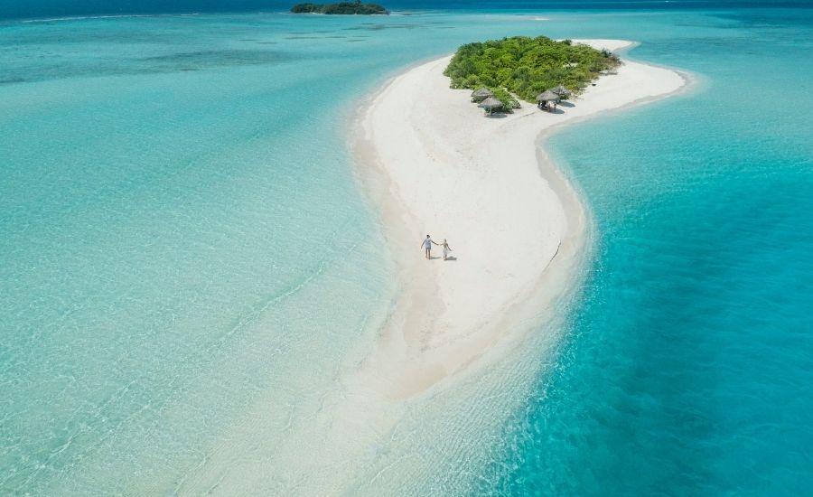 Rasdhoo Island Maldives