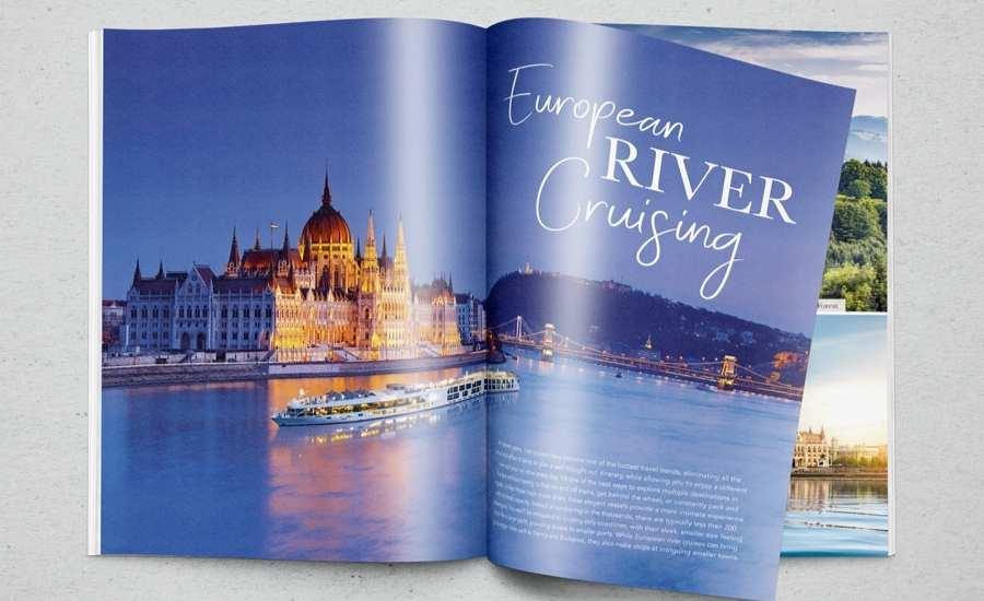 UTC magazine - Italy Lakes