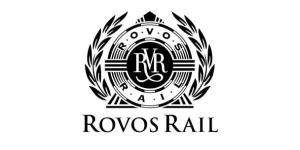 Ravos Rail Logo