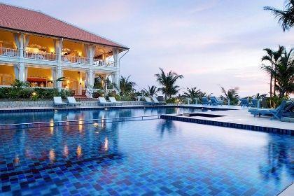 La Veranda Resort Pool