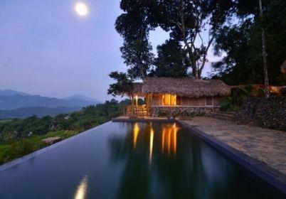 Pu Luong Retreat Pool