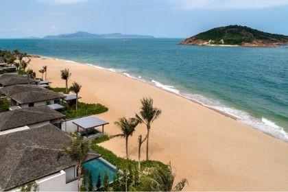 Anantara Hoi An Resort Beach
