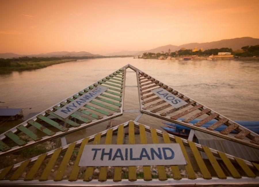 Chiang Rai & Golden Triangle, Thailand