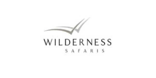 Wilderness Logo Grayscale