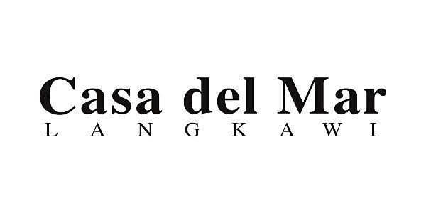Casa Del Mar (bw)