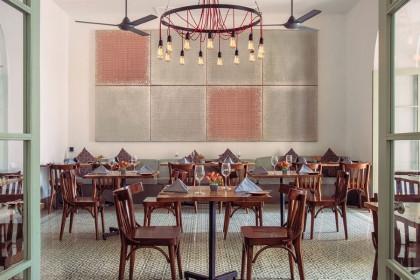 Fort Bazaar Restaurant