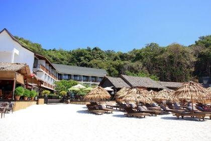 Bubu Villa Beach