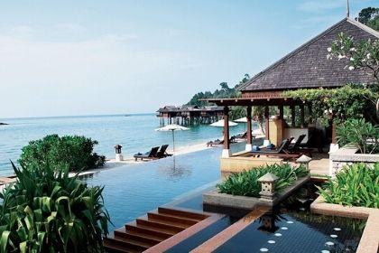 Pangkor Laut Resort Spa