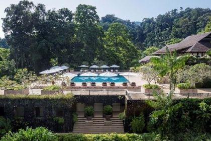 The Datai Pool