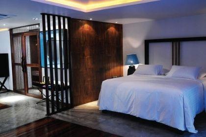 Villa Samadhi Room