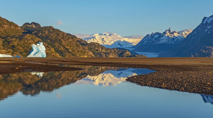 Chile Lake District