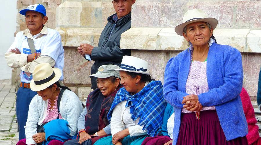 Cuneca Ecuador
