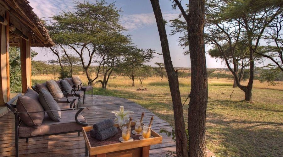 Nabiosho Camp, Kenya