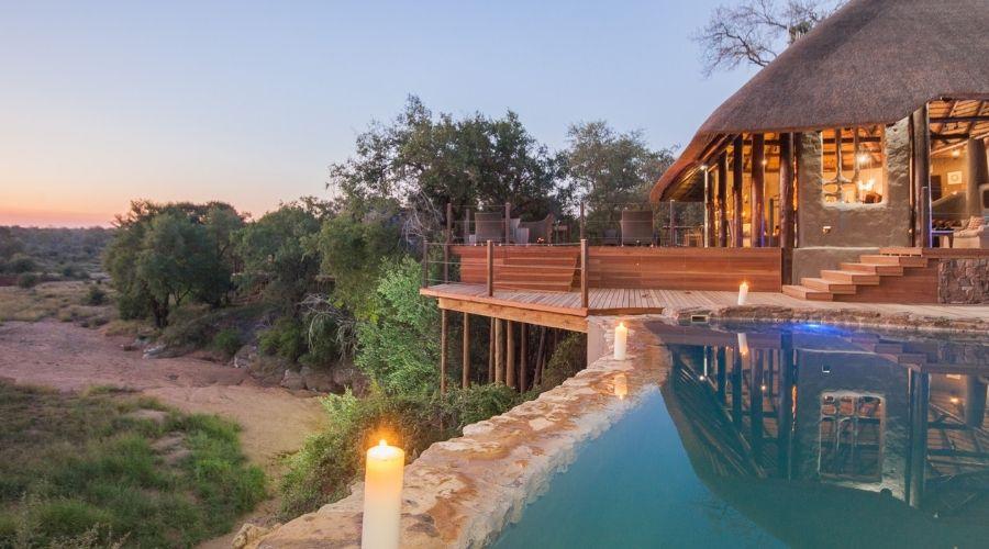 Garonga Safari Camp, SA