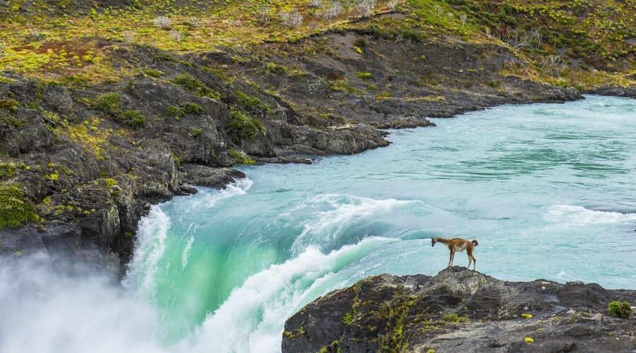 Tierra Del Fuego chile