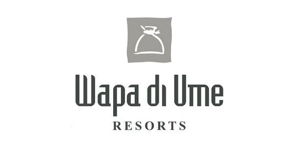 Wapa di Ume Resorts