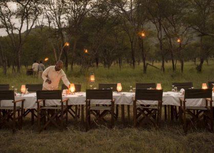 Dunia Camp, Serengeti