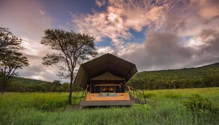 Dunai Camp Serengeti