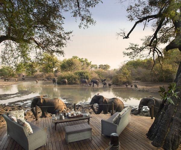 Kanga Camp African Bush Camps